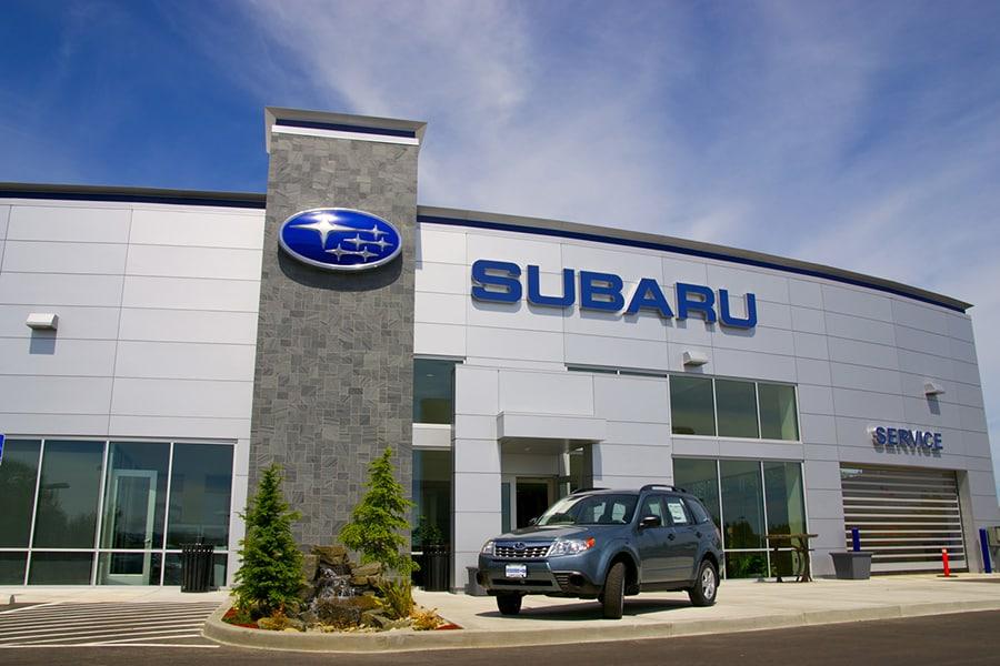 Quirk Works Subaru Dealer Boston MA | An Elite Member of the Subaru
